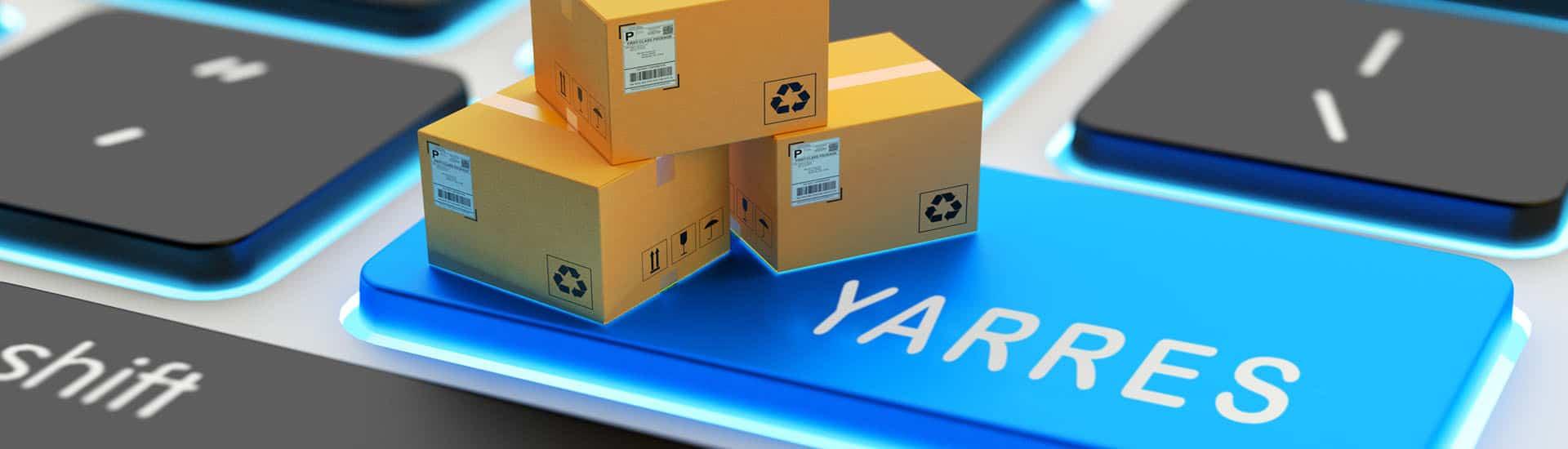Unser Logistik Unternehmen
