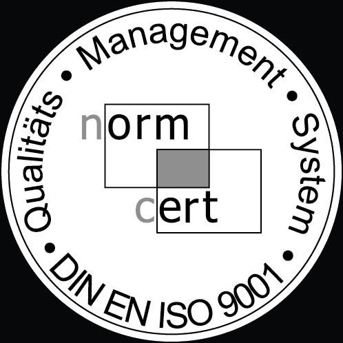 iso-Zertifikat für sichere und zuverlässige Transporte