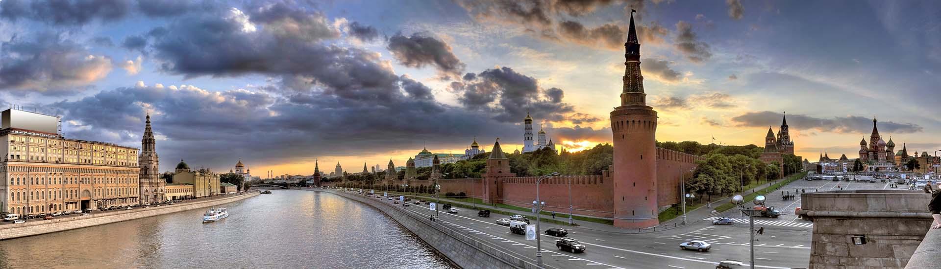 Russland Transporte
