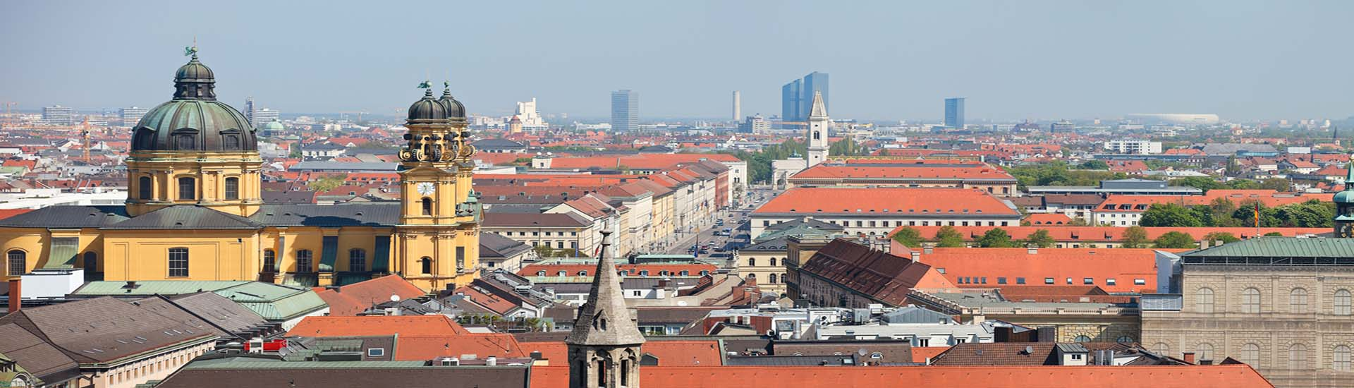Spedition München