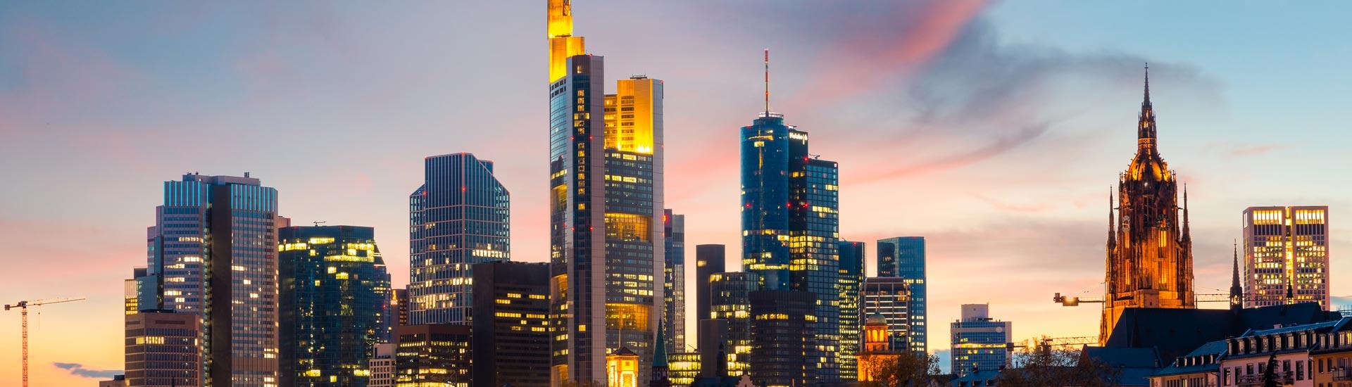 Spedition Frankfurt