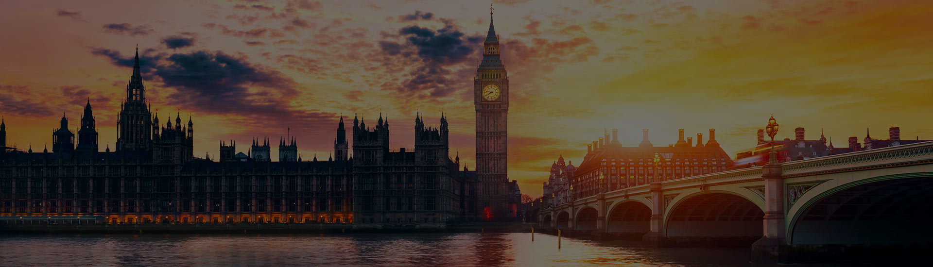 Speditions und Logistikunternehmen England