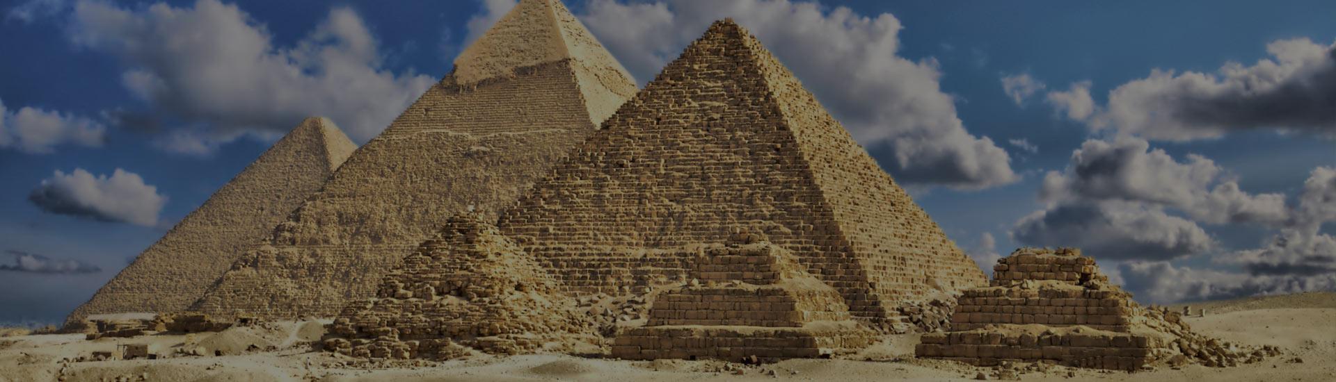 Logistikunternehmen-Ägypten
