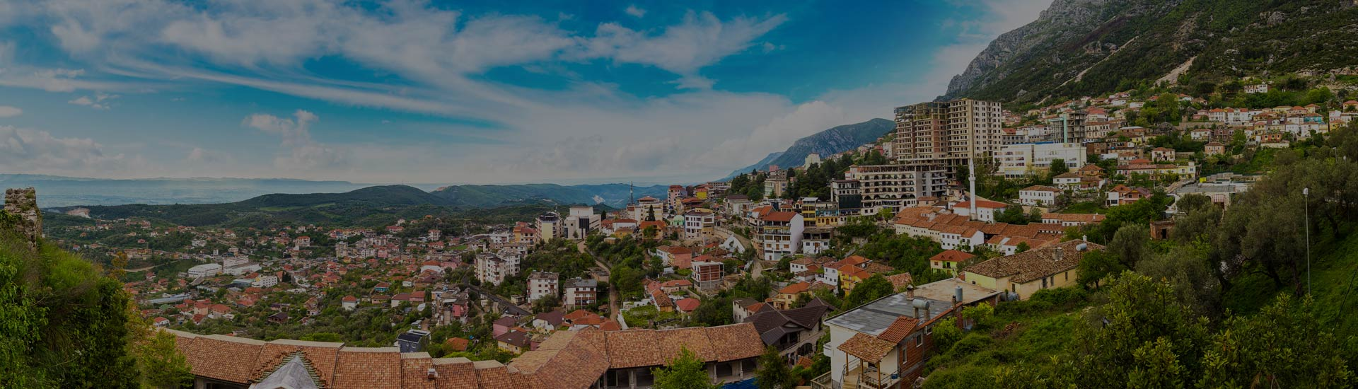 Logistikunternehmen Albanien