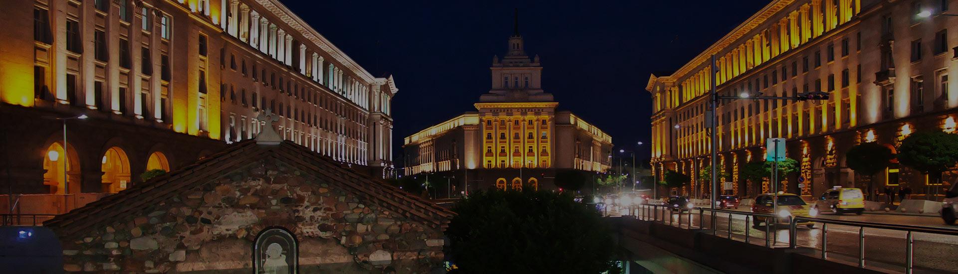 Logistikunternehmen Bulgarien Sofia