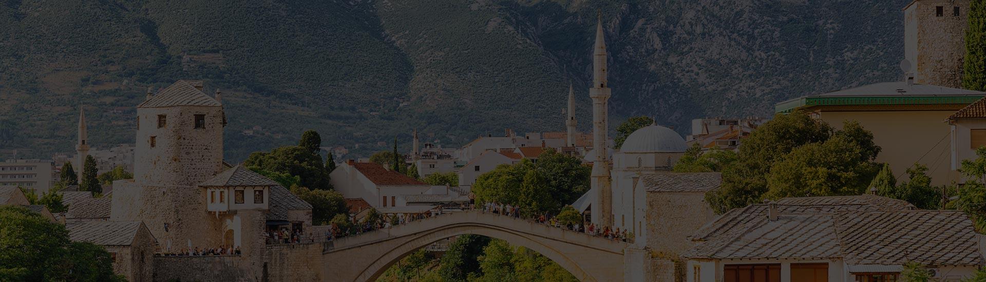 Logistikunternehmen-Bosnien-Herzegowina