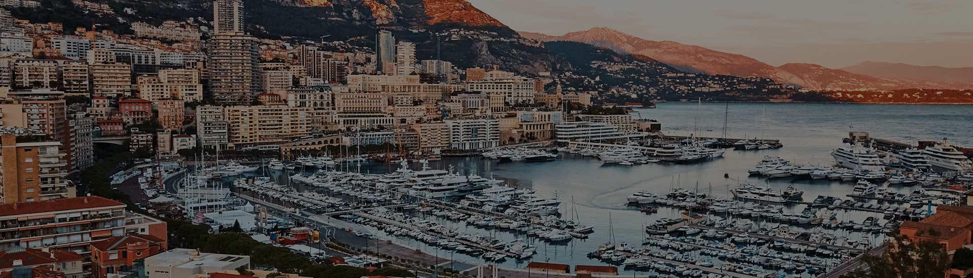 Logistik-Monaco-Transporte