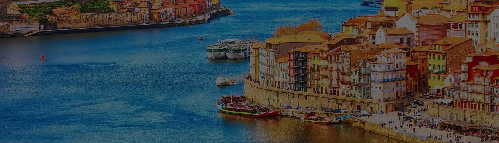 Spedition-Portugal-Logistikunternehmen