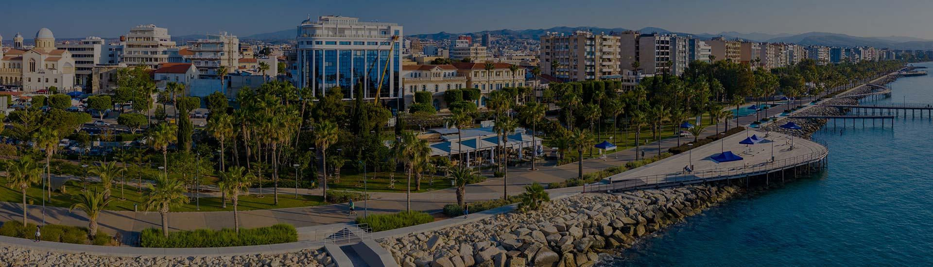 Spedition-Zypern-Logistikunternehmen