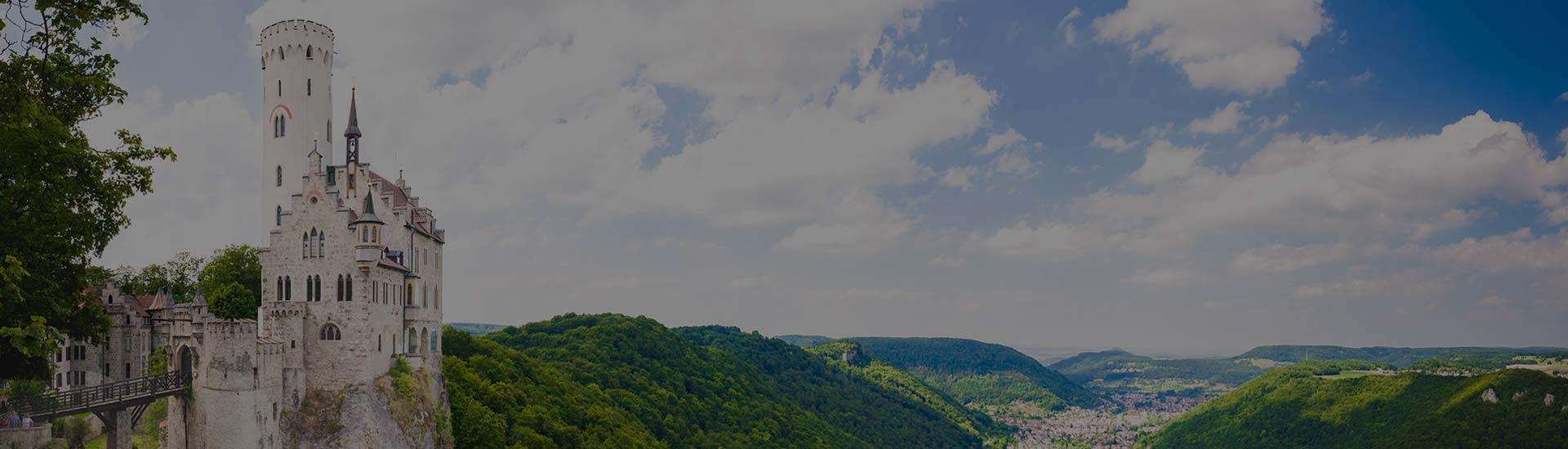Speditionsunternehmen Liechtenstein