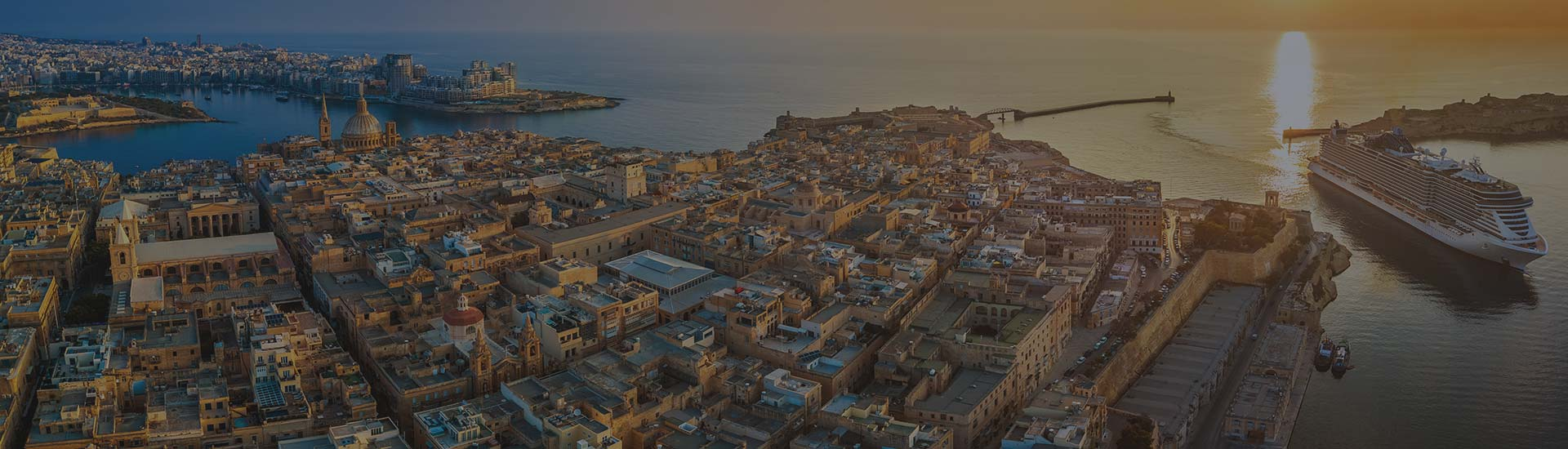 Spedition-Malta-Logistikunternehmen