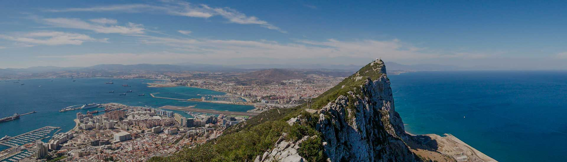 Spedition-Gibraltar-Logistikunternehmen