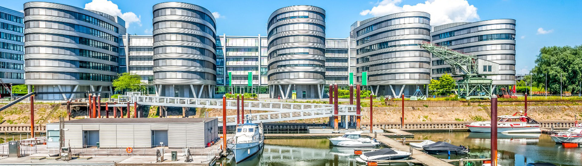 Spedition-Duisburg-Logistikunternehmen