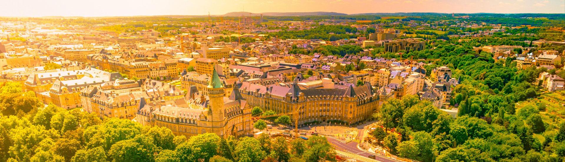 Spedition-Luxemburg-Logistikunternehmen