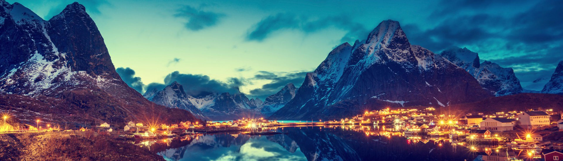 Spedition-Norwegen-Logistikunternehmen