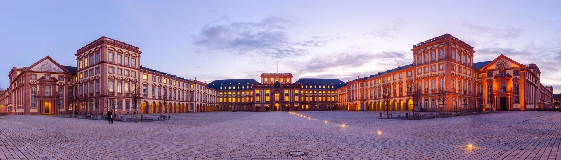 Mannheim-Logistikunternehmen